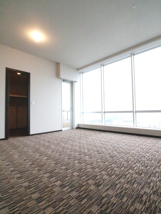 MFPR目黒タワー 25階の内装