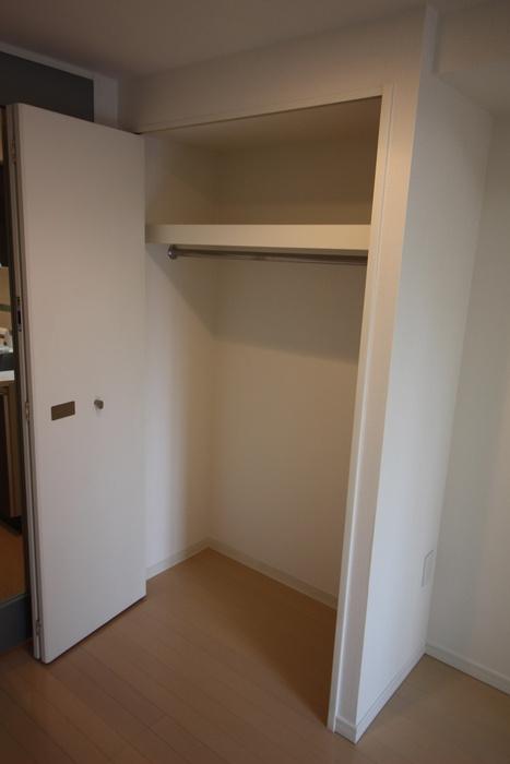 レジデンスKOKUBU 4階の内装