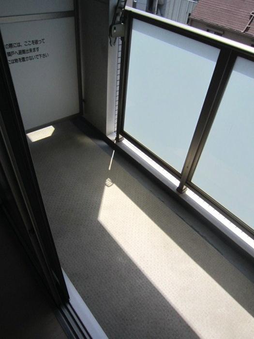 レジディア蒲田III 11階の内装