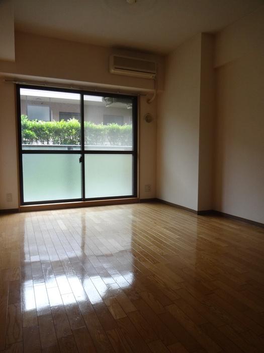 北寺尾大滝マンション 2階の内装