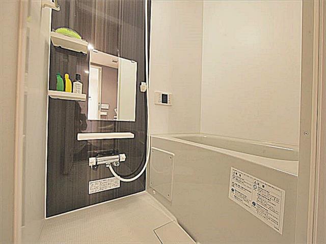 イメージ画像 バスルーム 追い焚き機能付 同モデル