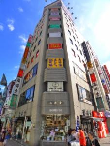 株式会社エイブル 上野店