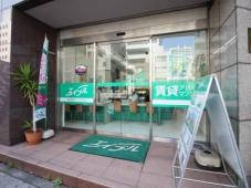 株式会社エイブル 田町三田通り店