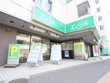 株式会社エイブル 平岸店