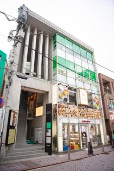 株式会社エイブル 武蔵小杉店