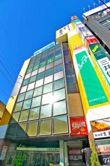 株式会社エイブル 本八幡店