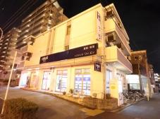 CHINTAI FC加盟店(有)ハウジングリィビィ 深草店