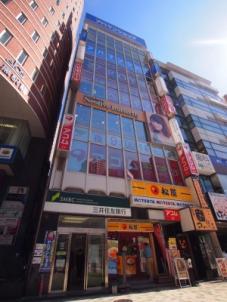 株式会社S-FIT お部屋探しCAFE ヘヤギメ! 目黒店