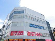 株式会社ハウスメイトショップ 宮原店