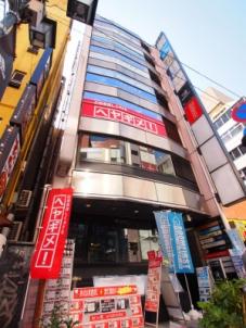 株式会社S-FIT お部屋探しCAFE ヘヤギメ!新宿店