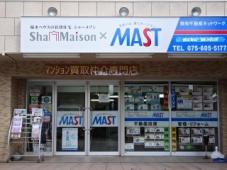MAST特約店 株式会社MY HOUSE