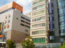 株式会社シティホーム 本店(仙台駅東口センター)