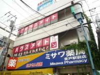 株式会社ハウスメイトショップ 青戸店