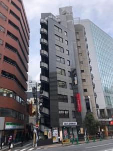 株式会社 MY RooM 新宿本店