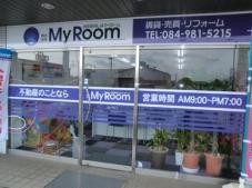 株式会社My Room