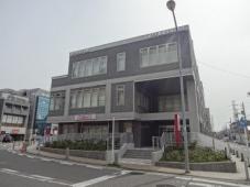 大東建託株式会社 横浜港北店