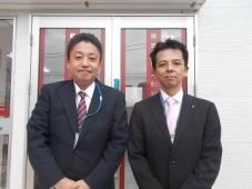 大東建託株式会社 東松山店