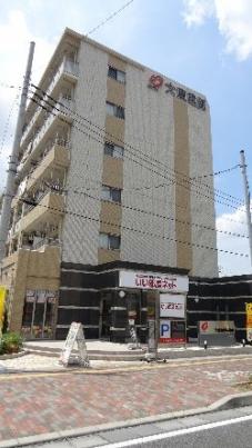 大東建託株式会社 三郷支店
