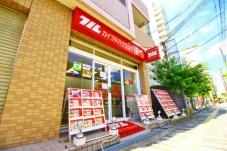 MSニューマン株式会社 カインドハウジング住之江公園店