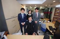 ホームメイトFC香里園店 株式会社コスモ