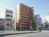 株式会社ハウスメイトパートナーズ 松山柳井町店