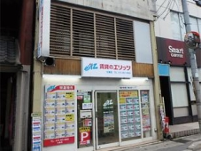 株式会社エリッツ 太秦店