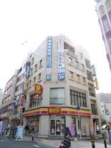 ハウスコム株式会社 松戸店