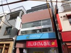 ハウスコム株式会社 学芸大学店