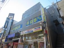 ハウスコム株式会社 大岡山店