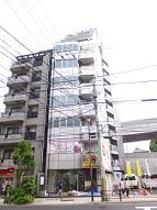 スマイスター日暮里店 (株)パーソネット