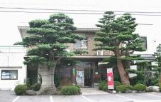 株式会社 絹川商事 本店
