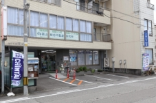 富山不動産情報センター 富山不動産情報センタービル