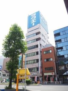 スマイスター横浜店 ㈱パーソネット
