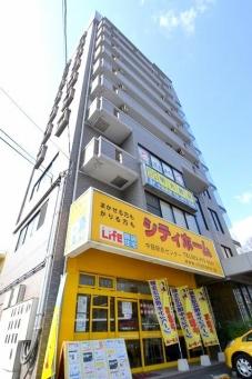 株式会社シティホーム 中筋駅前センター