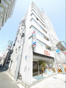 株式会社福商 横浜西口店