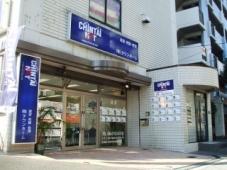 CHINTAI NET   ㈱タウンホーム 出戸店