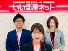 大東建託リーシング株式会社 新倉敷駅前店