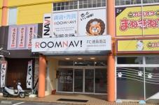 ROOM NAVI 徳島南店 中江不動産