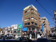 賃貸スマイル株式会社 西船橋店