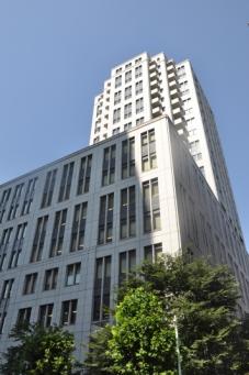 レジデントファースト株式会社 リーシングコンタクトセンター