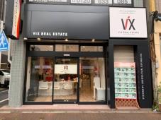 (株)ヴィックスリアルエステート 亀戸支店