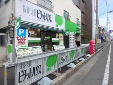 ピタットハウス 小阪店