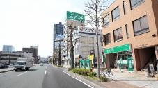 アクトAMC株式会社 エイブルネットワーク浜松駅前店