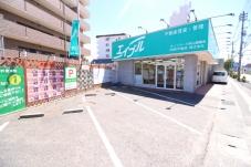 BRUNO不動産㈱ エイブルネットワーク岡山国富店