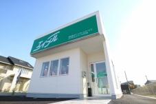 株式会社アートホームサービス エイブルネットワーク水口店