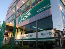 株式会社Miracleマネージメント エイブルネットワーク野洲店