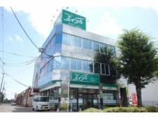 有限会社エム・ジェイホーム エイブルネットワーク高島安曇川店