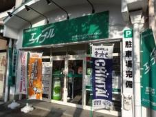(株)日本プロパティシステムズ エイブルネットワーク大津店