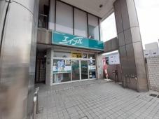 株式会社賃貸メイト エイブルネットワ-ク四日市店